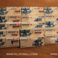 Alodorm/ Mogadon generic ( Nitrazepam ) 5mg Nipam x  180 . Delivery from EU
