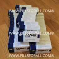 Xanax brand Pzifer 0,5mg x 180 . Delivery from EU